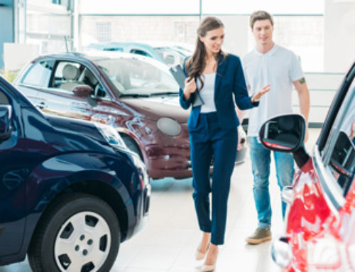 Personal Contract Hire: The Fastest Growing Way to Acquire a New Car