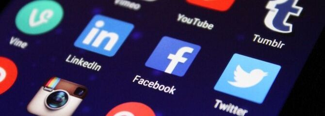 social media policy in schools