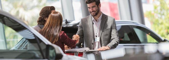 car finance personal leasing