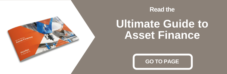 Read the ultimate guide to asset finance