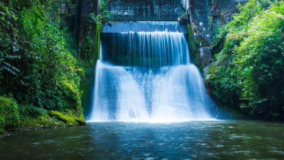 renewable energy hydropower